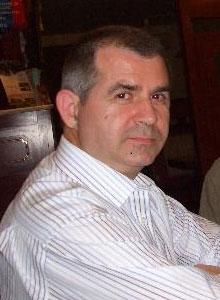 Markotán Tibor
